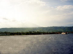 Bali Ansicht